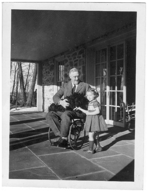 Franklin Delano Roosevelt 4